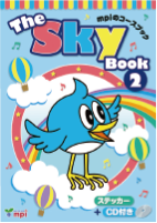 The Sky Book2 Unit5