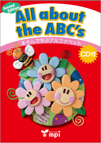 All about the ABC's  --Second Edition--