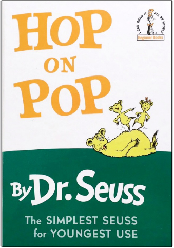 Hop on Pop(CD付)