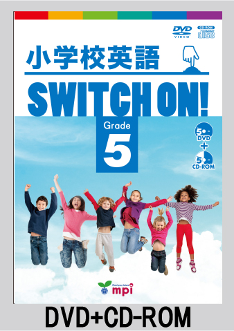 SWITCH ON !   Grade 5