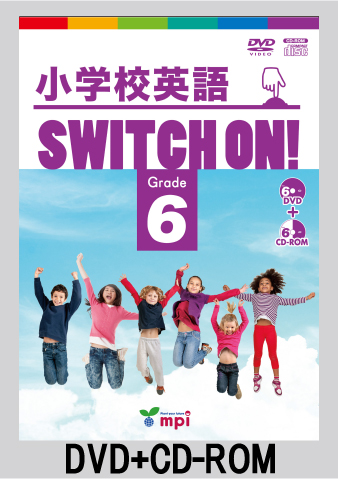 SWITCH ON !   Grade 6