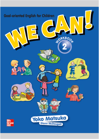 We Can! Workbook 2